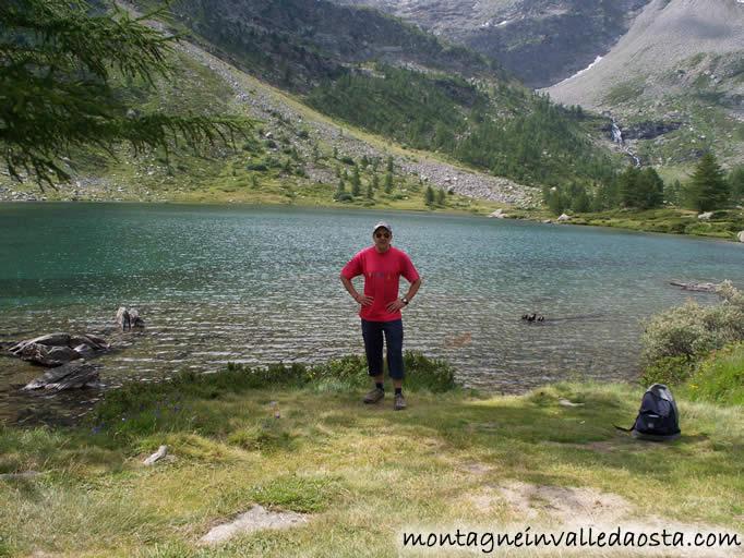 Lago d 39 arpy e lago della pietra for Planimetrie della cabina del lago