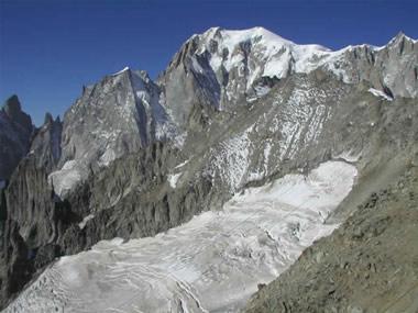 montagneinvalledaosta com: traversata monte bianco in funivia